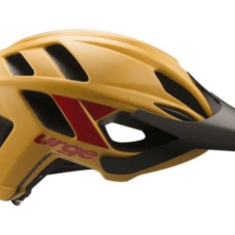 Casco Urge Trailhead