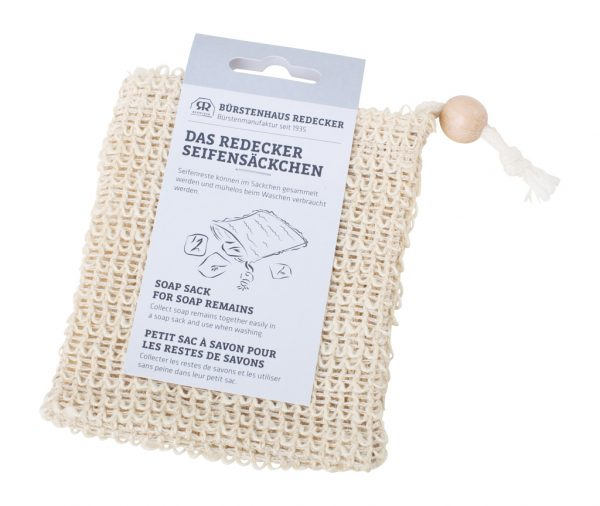 Saco de sisal para jabones
